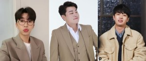 Lim Young-woong, Kim Ho-jung, Lee Chan-won, selected as donation angels for 'Favorite Star Celeb'