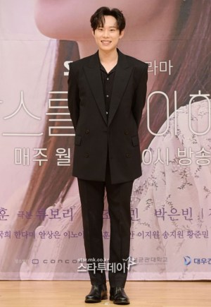 """'Radio Show' Kim Seong-cheol """"The most memorable work is 'Prison Playbook'"""""""