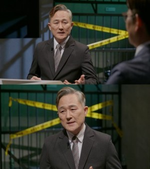 """Profiler Pyo Chang-won """"Appearing in 'Search'? Decided by a word from the PD"""""""