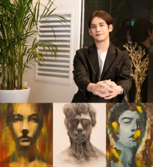 Park Ki-woong's 14 works will be presented as 'Art Edition'