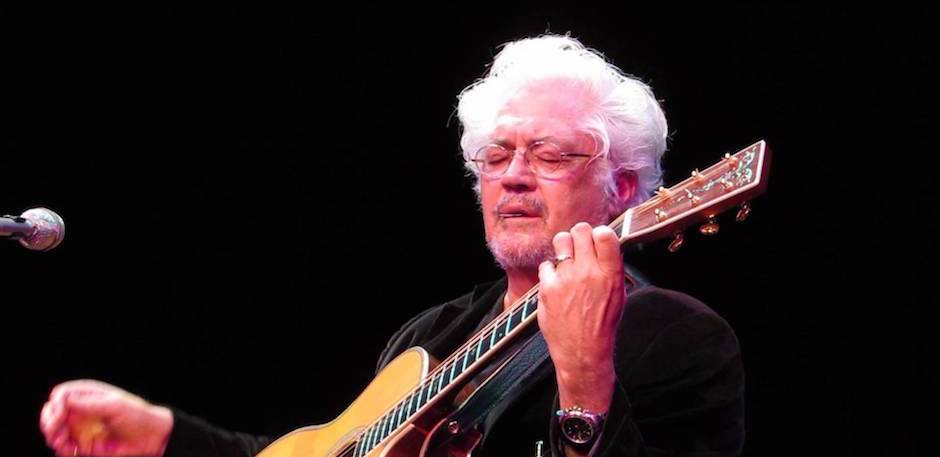 [VIDEO] In Honor of Jazz Artist Larry Coryell, 1943-2017: Improvisation; Beatles to Coltrane,  Glenridge Theater, Jan 11, 2014