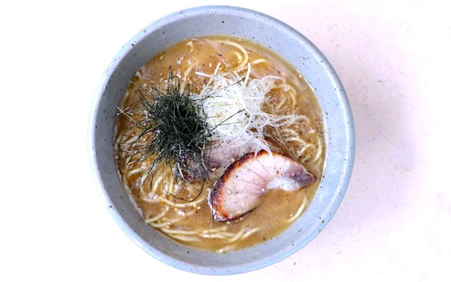 New York City's Yuji Ramen is Coming to Japan's Shin-Yokohama Ramen Museum