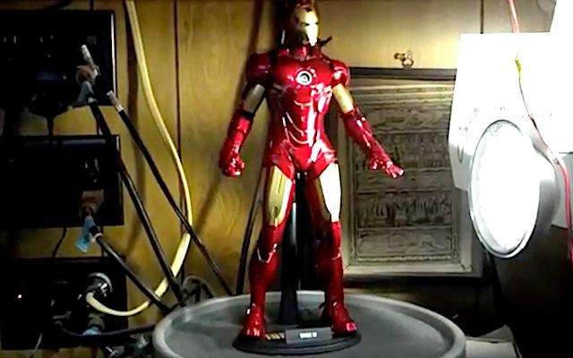 [VIDEO] Stark 001