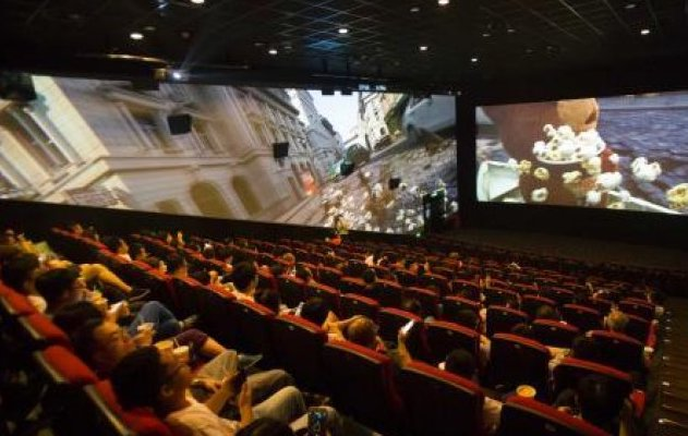 China Punishes More Than 300 Cinemas For Box Office Cheating