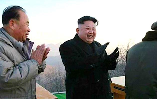 Japan Lawmakers Seek New Laws Authorizing Pre-emptive Strike Against North Korea