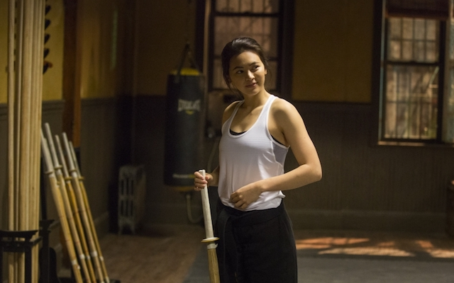 [VIDEO] Who's Up for Some Marvel 'Iron Fist' Trailers and Featurettes?