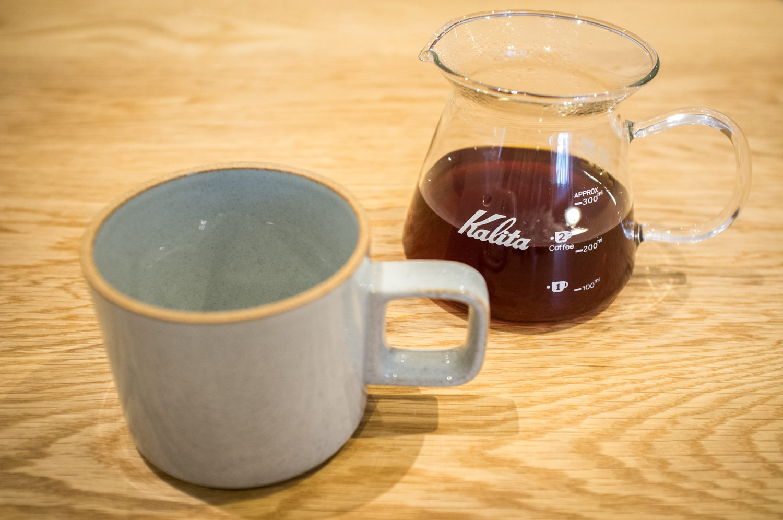 Tokyo Coffee Walk: Ikejiriohashi (Setagaya)