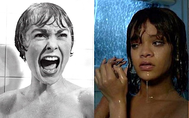 'Bates Motel' Director Phil Abraham Talks Reinventing Hitchcock's Famous 'Psycho' Shower Scene
