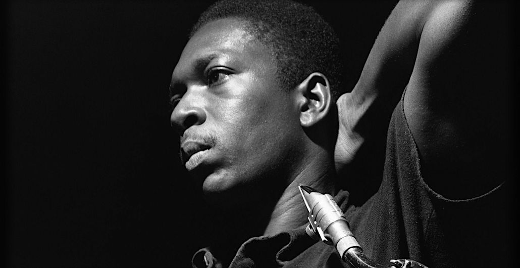 Saxophonist, Musician, Composer John Coltrane Died 50 Years ago Today (1926–1967)
