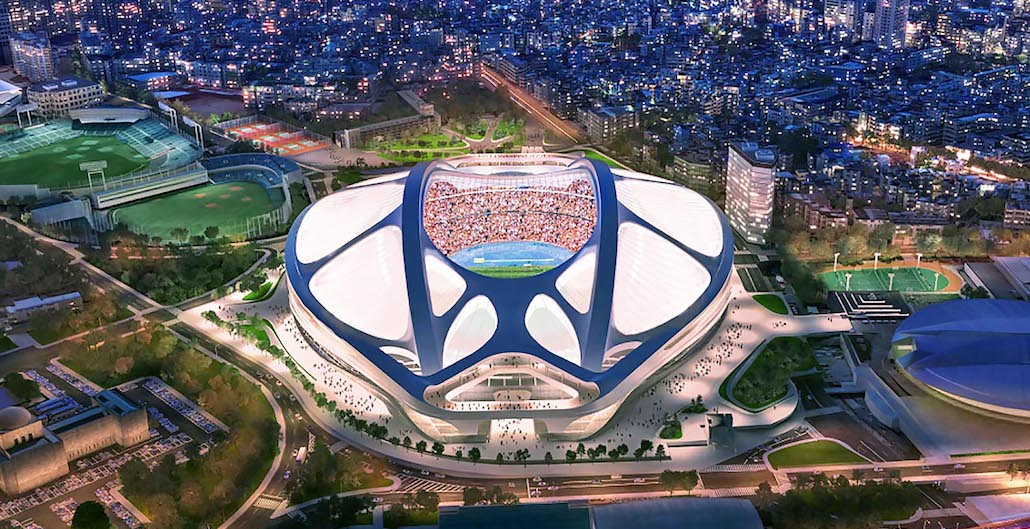 Will Japan See Long-Term Benefit from Hosting the 2020 Olympics? Nope