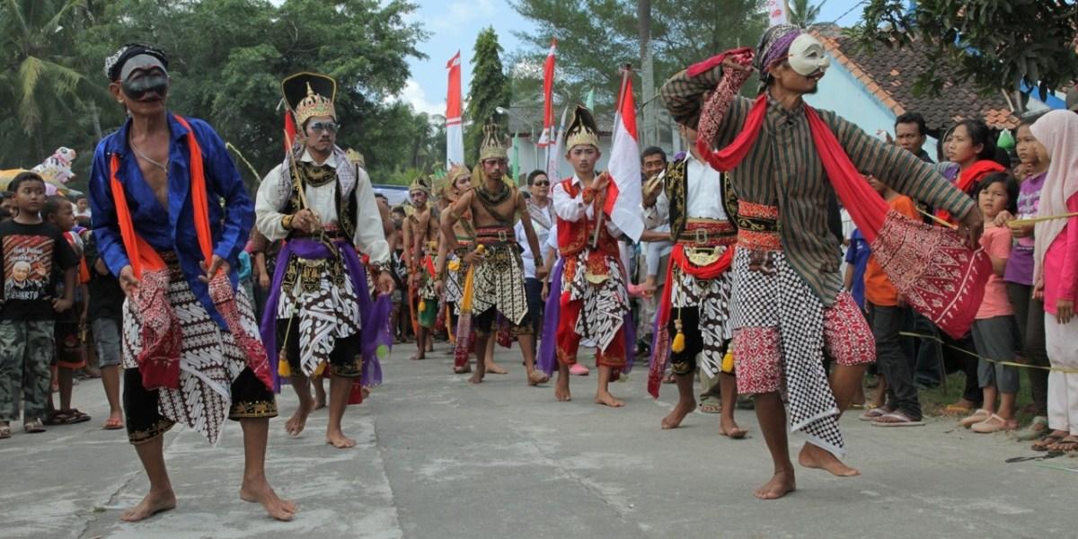 Salah Kaprah Ekonomi Kreatif Indonesia