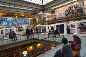 Museum Komik di Brussels