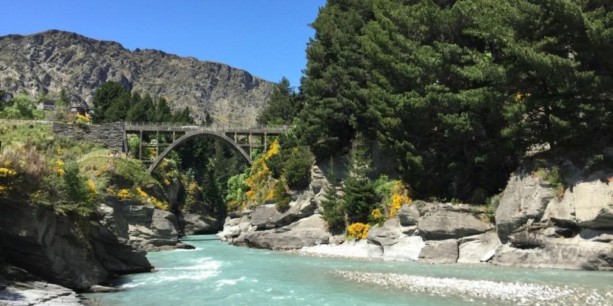 Cerita Perjalananku di New Zealand