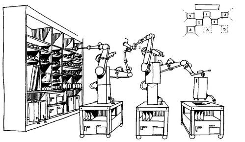 máquinas-autónomas