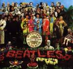 Sgt Peppers Lonely Hearts Club Band