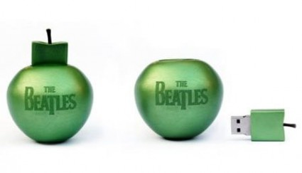 the-beatles-usb-apple