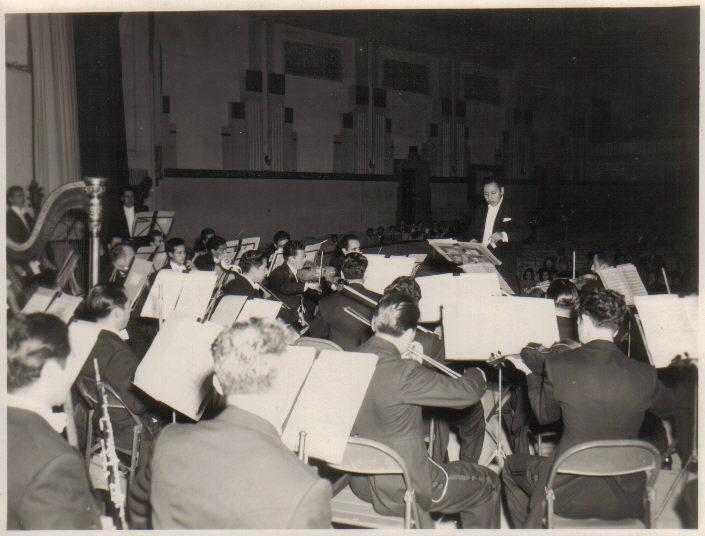 Manuel Alvarado Coronado - orquesta filarmónica de guatemala