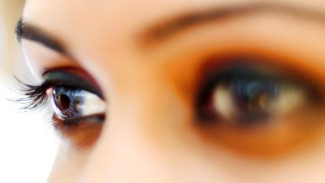 Una buena alimentación ayuda a mantener unos ojos sanos