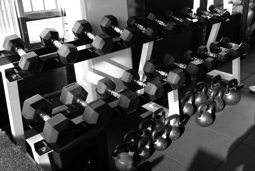 gym etiquette and golden rules
