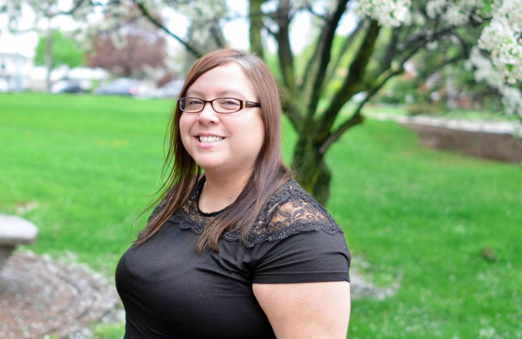 Candice Diegel-Hacker, Revenue Coordinator