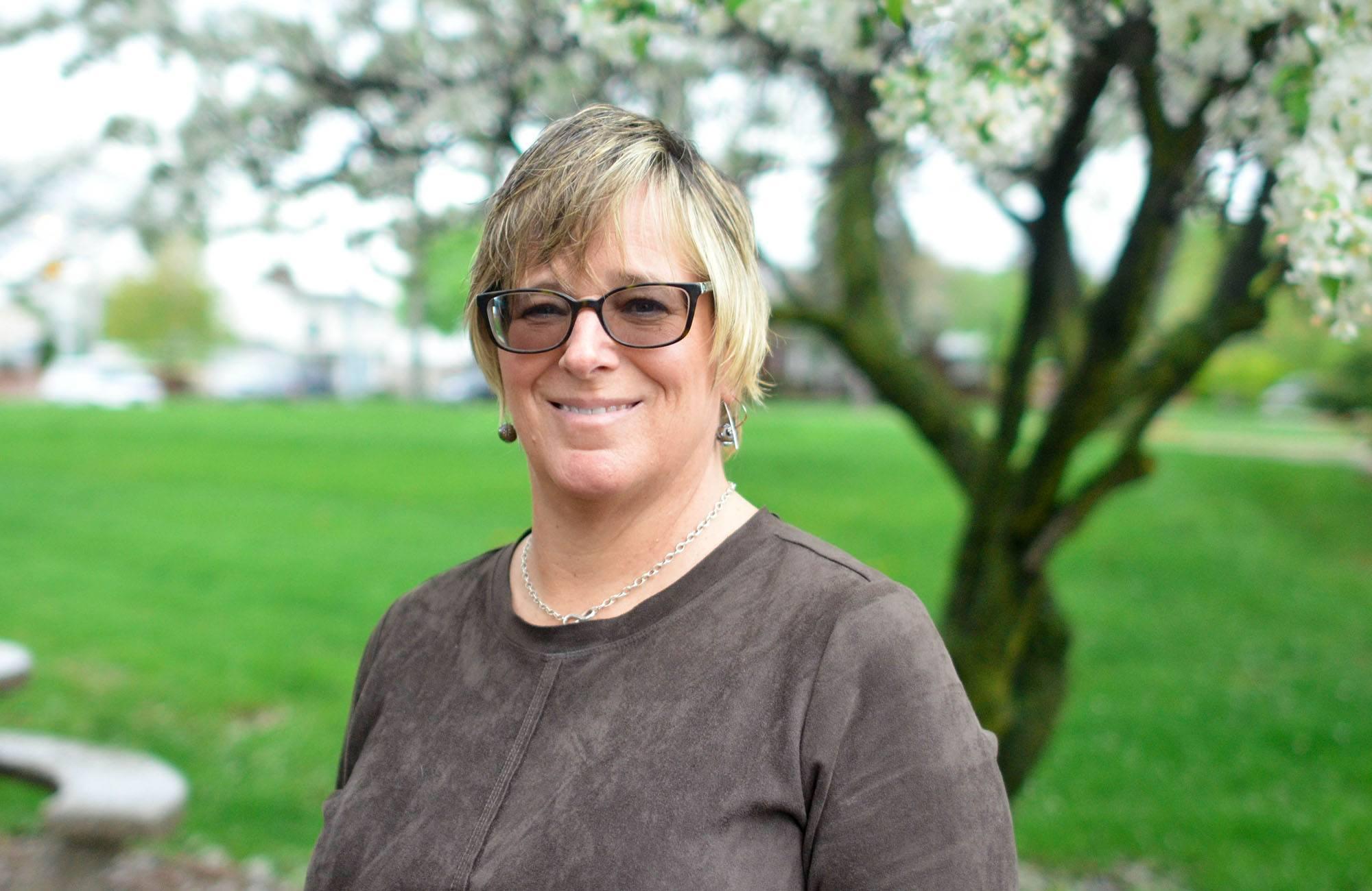 Kay MacConnachie, Occupational Therapist