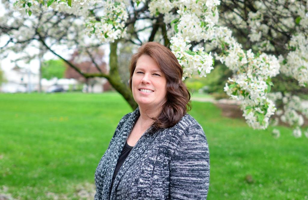 Shannon Maki-Rupp, Administrative Assistant