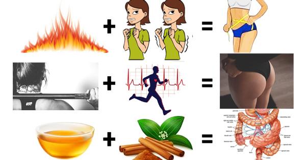 8 sposobów na pozbycie się zbędnej tkanki tłuszczowej i ...