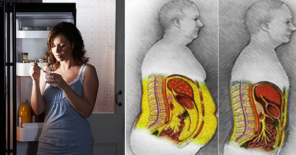 Proste wskazówki co robić przed snem, by szybciej schudnąć.