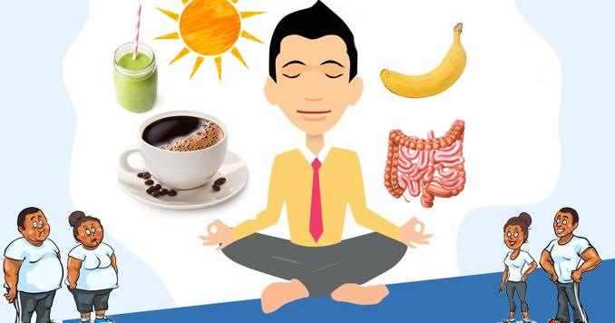 Jak naturalnie poprawić samopoczucie - 10 sposobów podniesienia serotoniny i dopaminy