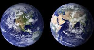 معلومات مهمة قد لا تعرفها عن كوكب الأرض