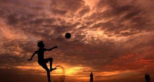 الألعاب الشعبية المشهورة التي رافقتنا طيلة طفولتنا ... الجزائر