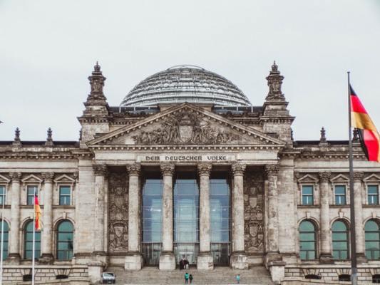 الدراسة في ألمانيا