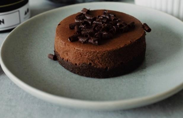 طريقة عمل فوندان الشوكولاتة