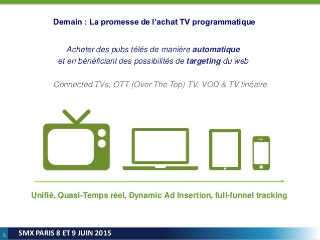 MARIE LE GUÉVEL (AMNET) : «IL Y A ENCORE UN TEMPS AVANT LE BASCULEMENT DE LA TV LINÉAIRE EN PROGRAMMATIQUE»