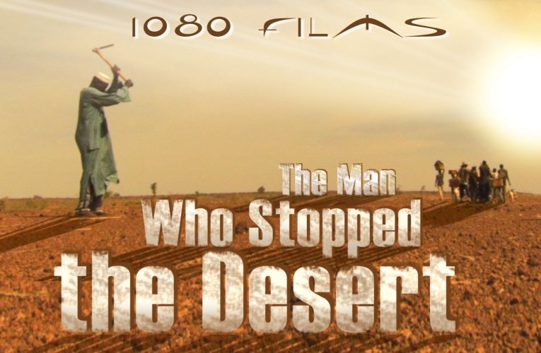 Yacouba Sawadogo, l'homme qui a arrêté le désert,«Les gens pensaient que j'étais fou»