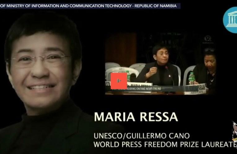 Réseaux sociaux ou comment transformer la liberté d'expression en propagande