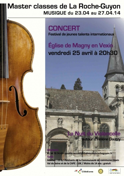25042014 Concert Magny