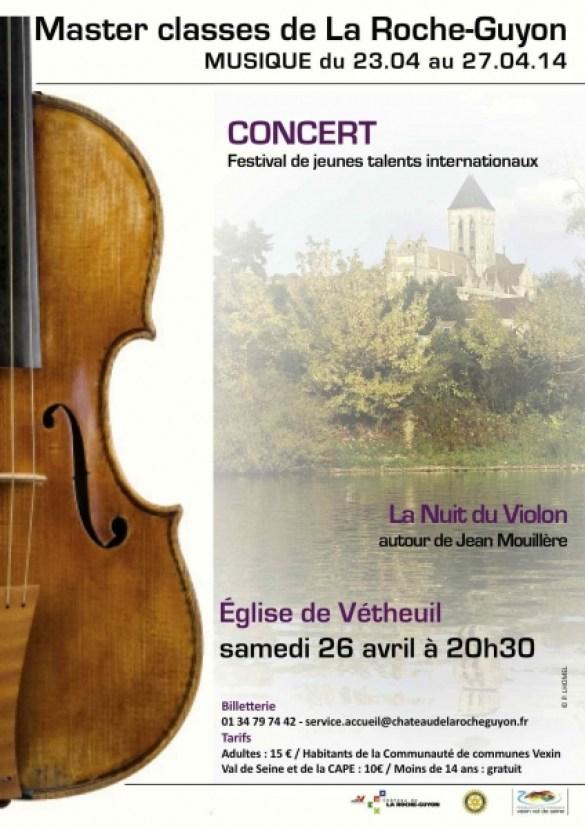 26042014 Concert Vétheuil