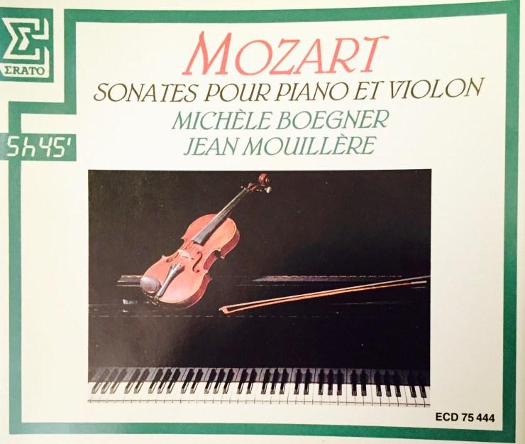1974-1988 MOZART