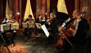 ViaNova Piano Quartet