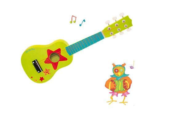 644324 Guitare