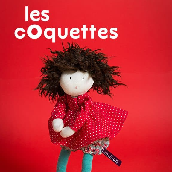 les coquettes - Moulin Roty Australia