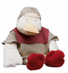 Edouard the duck - Moulin Roty