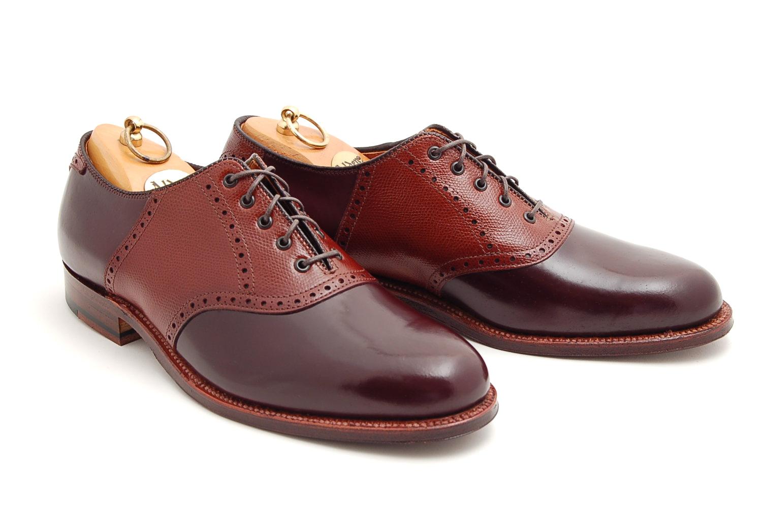 Zapatos  moumizafforafattoamano