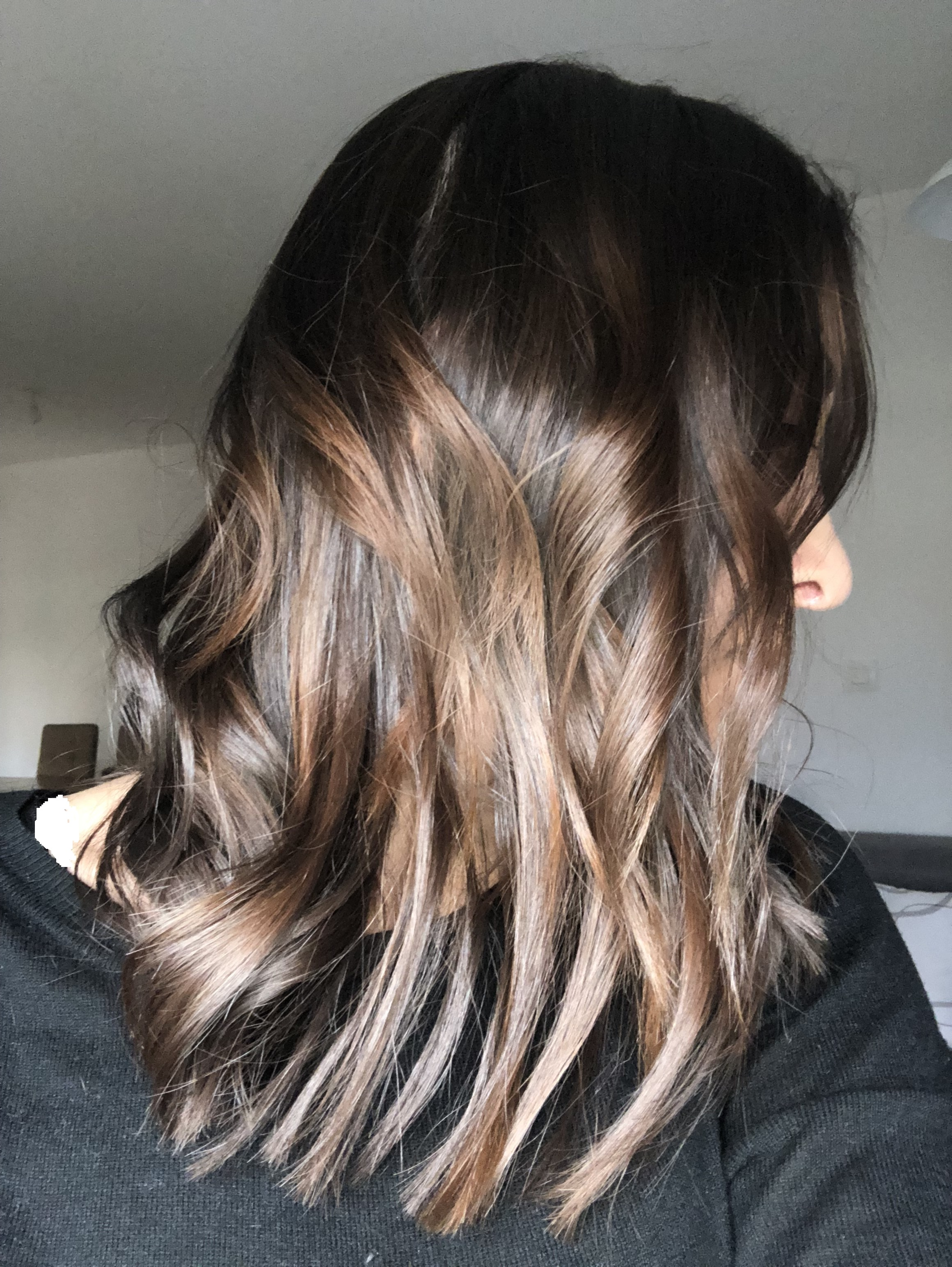 coupe coloration indian sun hair franck provost