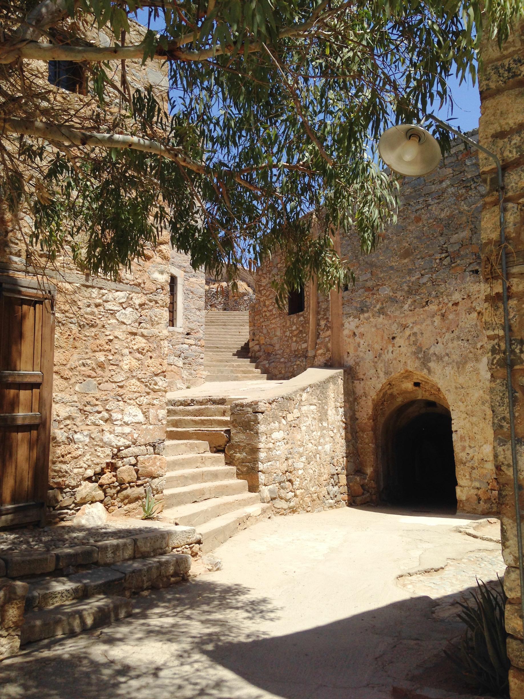 voyage en crete 16 spinalonga
