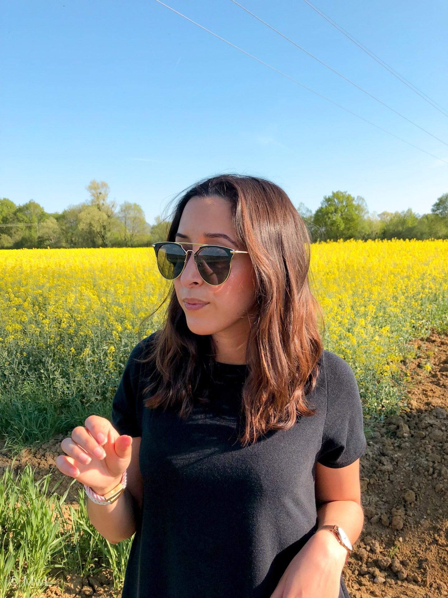 lunettes de soleil levur 1