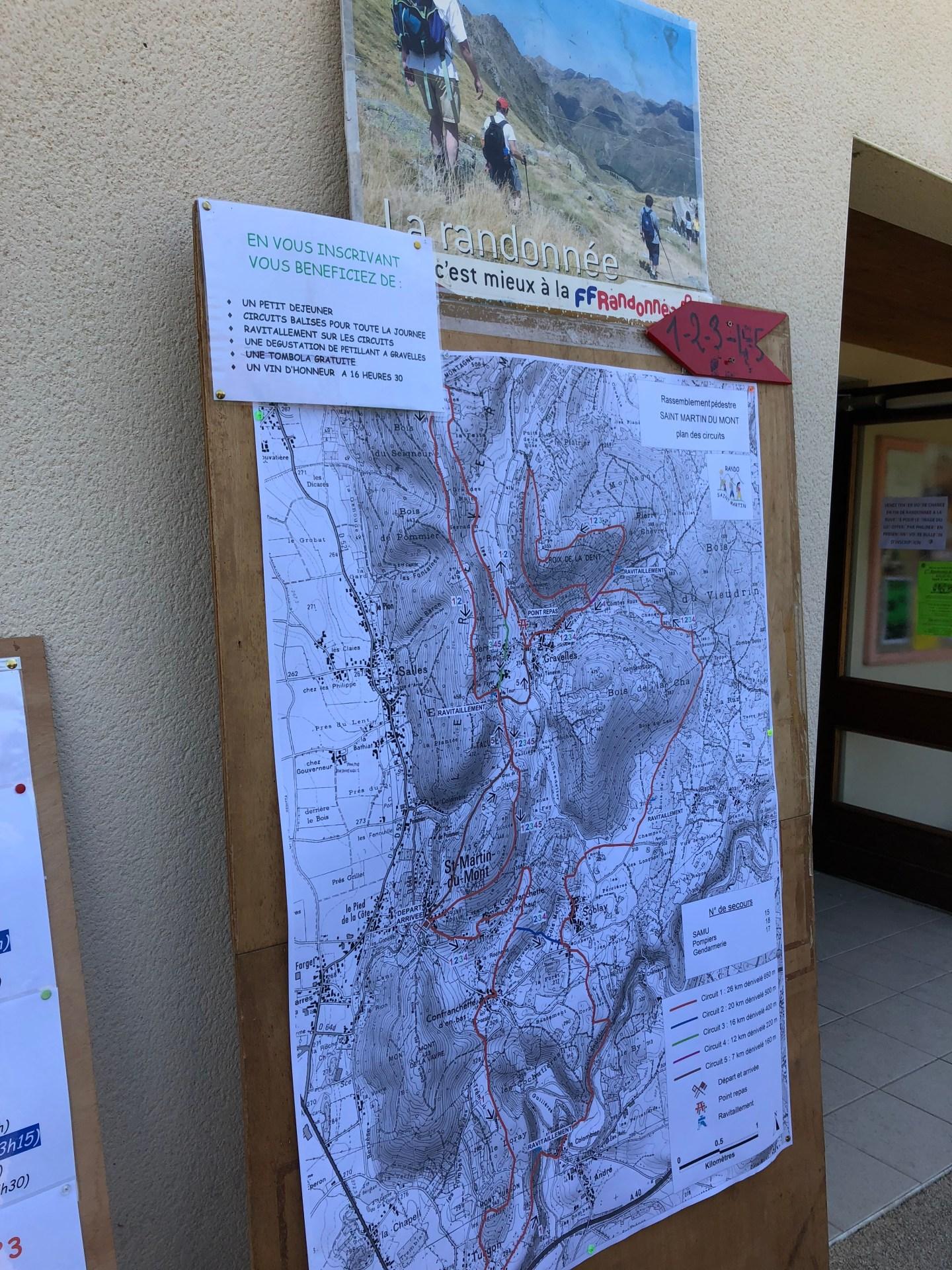 randonnée de saint martin du mont ain rhone alpes 3