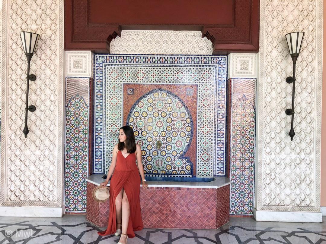 Carnet de voyage ★ Marrakech en 5 jours : conseils et bonnes adresses