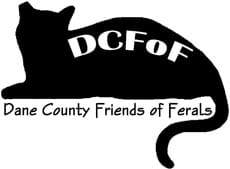 Dane County Friends of Ferals Logo